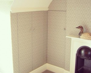 Bedroom Cupboard in Storrington